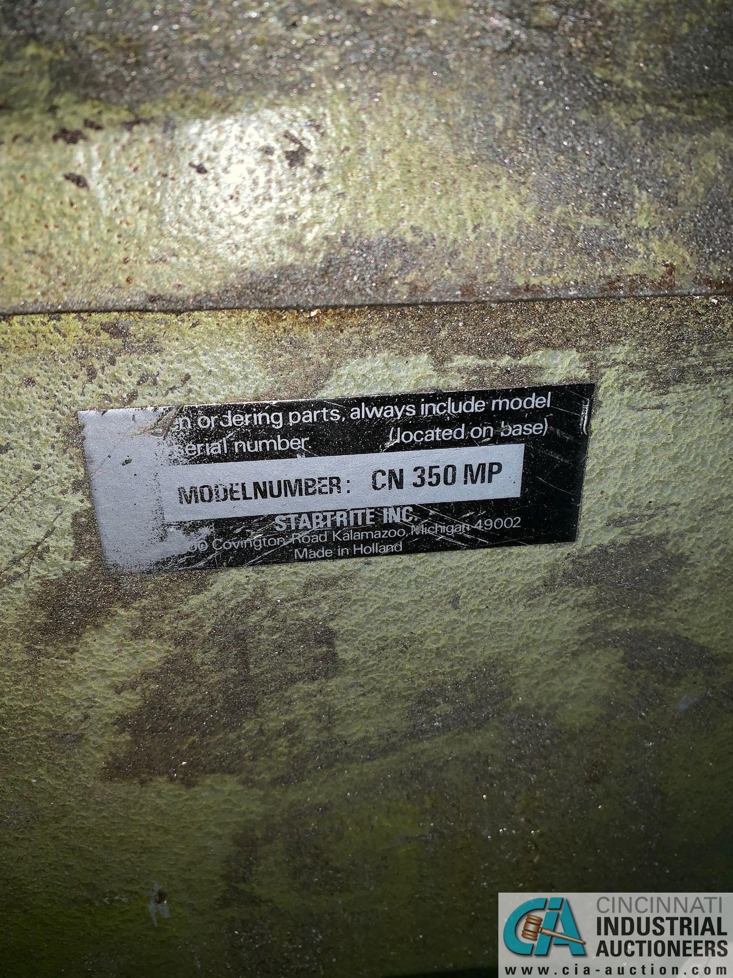 "14"" STARTRITE MANUAL CIRCULAR NON FERROUS COLD SAW **LOCATED AT 1400 OAK ST., TOLEDO, OHIO** - Image 3 of 3"