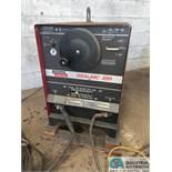 LINCOLN ELECTRIC IDEALARC 250 WELDER **LOCATED AT 1400 OAK ST., TOLEDO, OHIO**