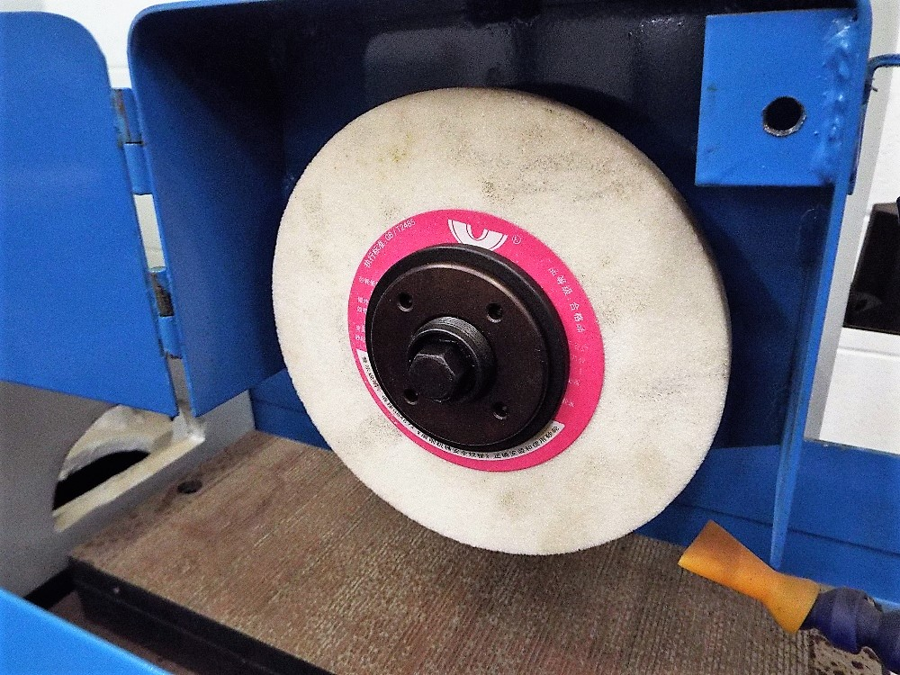 Lot 1c - Odin Surface Grinder
