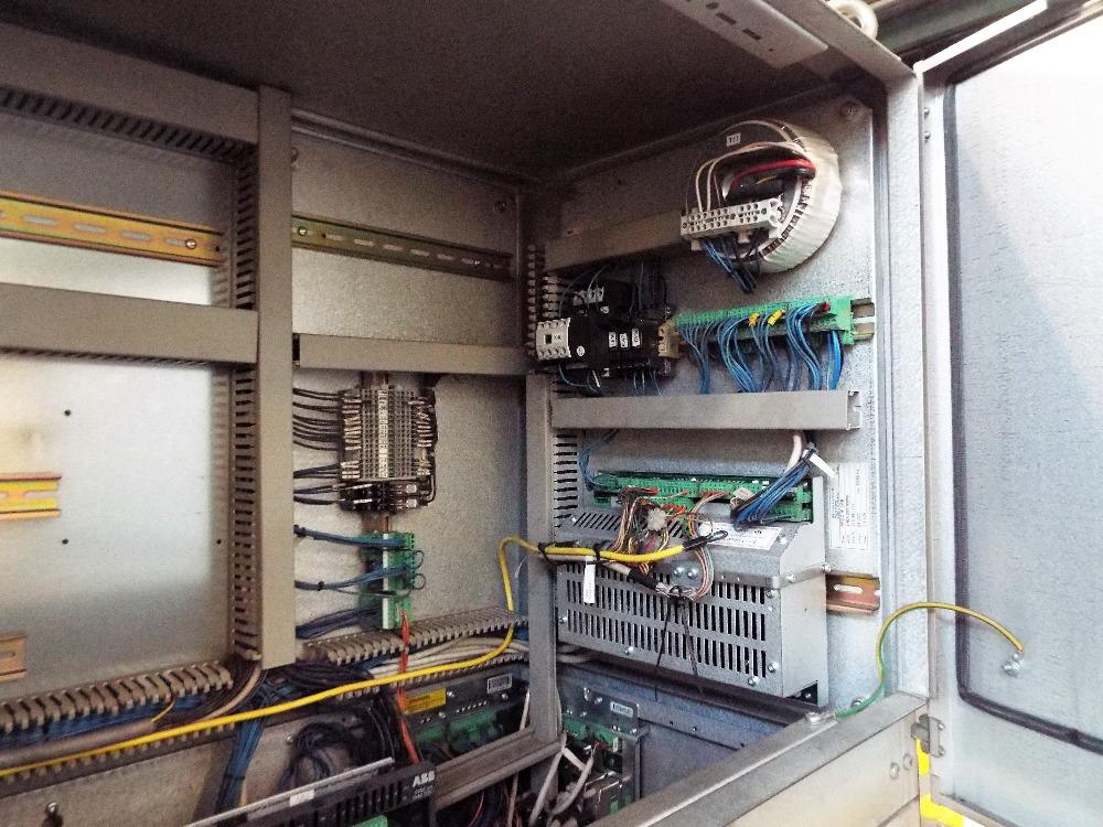 Lot 4 - ABB-IRB-2400L Mig Welding Robot