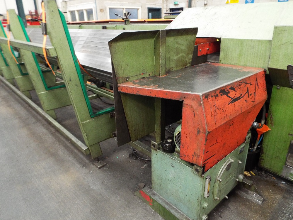Lot 23 - Bewo Sawing Centre