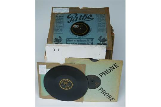 Dating pathe records