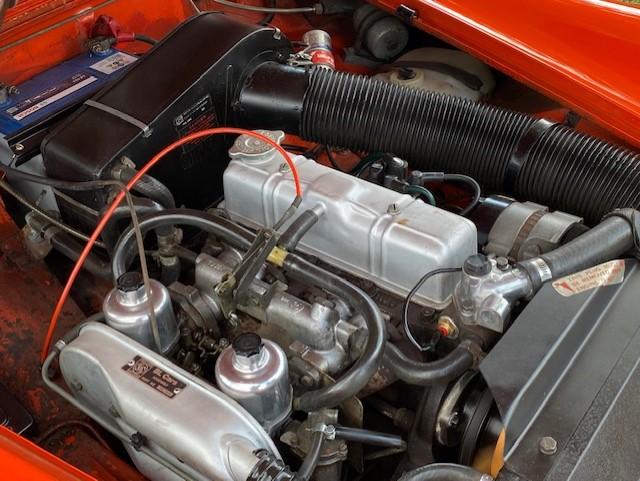 1978 MG Midget 1500 - Image 4 of 9