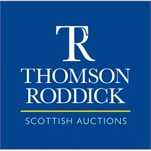 Thomson Roddick Scottish Auctions