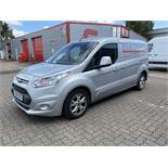 Ford Transit Connect 240 Limited, (2016)