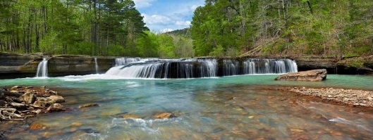 Lot 10 - DIAMOND CITY - THE PARADISE IN ARKANSAS!!! YOU ARE BUYING ALL 4 PLOTS (SEE PICTURES)