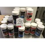 27 x Various Spa/Pool Cleaning & Maintenance Products/Kits - please see pictures & further descrip