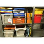 30+ Various storage boxes and tubs - as pictured