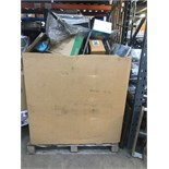 Pallet of Bar / Catering/ Restaurant supplies (Non- Food), as listing