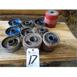 (Lot) Feed Rollers