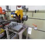Everett mod. 125, 12'' Abrasive Chop Saw