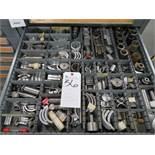 (Lot) TMC Slant Spacers Hardware