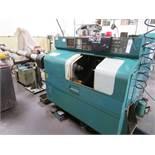 Nakamura Tome mod. TMC-15 CNC Lathe w/ Fanuc CNC Controls, Turret w/ LNC Hydro Bar Feed & Tooling