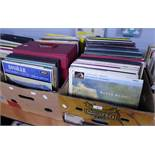 VINYL RECORDS, CLASSICAL. Rostropovich- Britten, Schumann, Debussy, Decca, SXL 2298 (nb label).