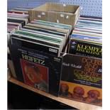VINYL RECORDS, CLASSICAL. Ferrier-Bach Handel Recital, Decca, SXL 2234 (ed2 label). Frager,
