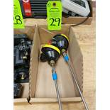 "Qty 2 - National Basic Sensor Part number 6-J-84-8-R-14""-B-5SC817"