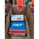 Qty 2 - SKF bearings model F4B-VSC-100. New in boxes.