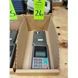Qty 2 - GE Fuji model TPA-G11S control pads