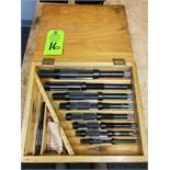 Cleveland Reamer Set as pictured.
