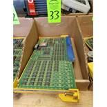 Fanuc A16B-2200-0020 control board.