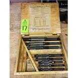 Cleveland Reamer set as pictured