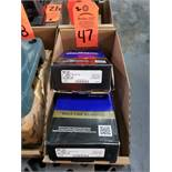 Qty 2 - Sealmaster Model NP-20 bearings. New in boxes.