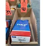 SKF model P2B-SXVB-108 bearings. New in box.