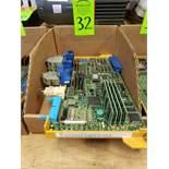 Fanuc A16B-2200-0120/05C control board