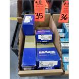 Qty 4 - Sealmaster Bearings Model NP-12T. New in boxes.