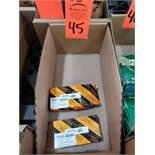 Qty 2 - THK model GSR20T linear bearings. New in box.