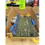 Fanuc model A16B-1212-0030 control board