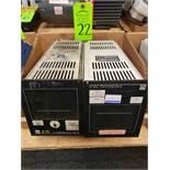 Qty 2 - ThermoVac TM21 vacuum controller units