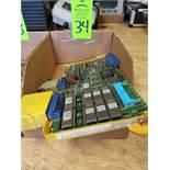 Fanuc A16B-2200-0131/05B control board