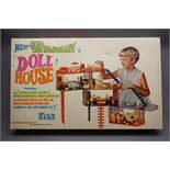 Marx Ultra Contemporary Doll House,