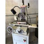 Harig 6 X 12 Surface Grinder, Serial # 9597