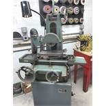 Harig 6 X 12 Surface Grinder, Serial # 14427