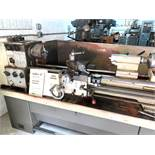 "Do-Al 13"" Center Lathe, 48"" Bed, 4 & 3 Jaw Chucks, Steady Rest, Tool Post, Collets"