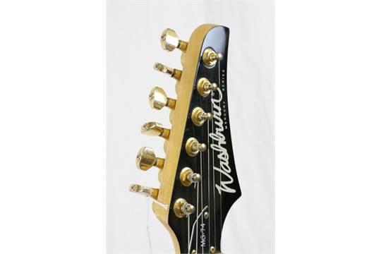 Guitar - Washburn MG-74 Mercury Series electric guitar
