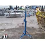 Plaster Board Lift Base