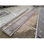 Aluminium Staging Board 4.1m