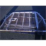 SECURITY CAGE TO FIT FORD ESCORT VAN