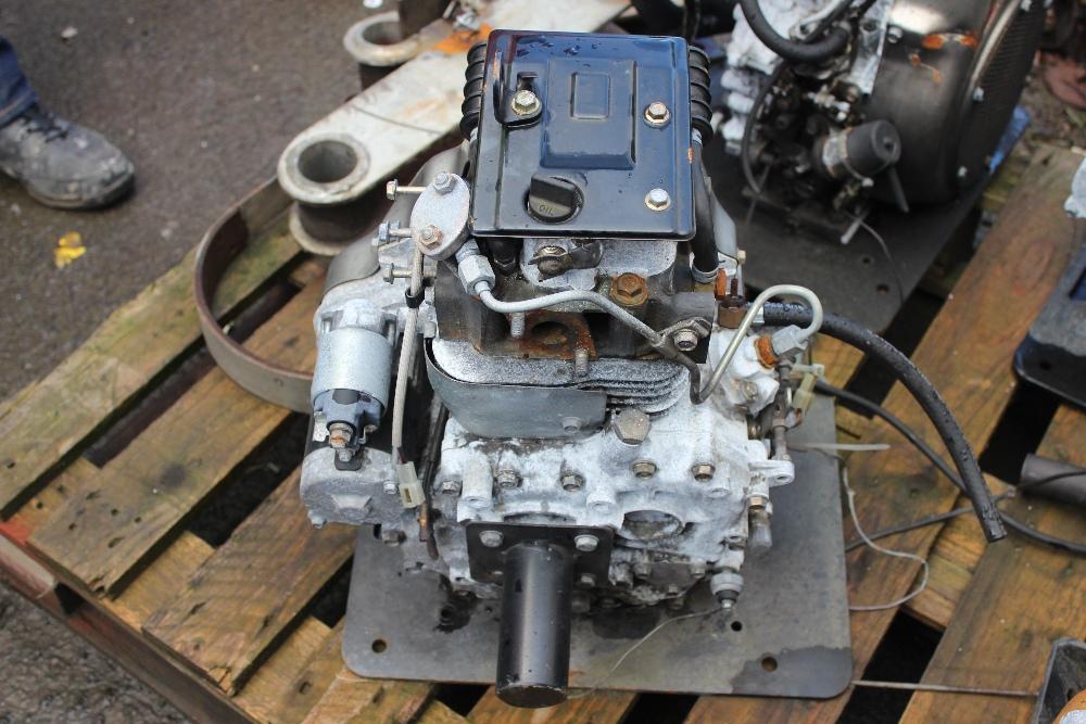 Make  Kubota Model  Oc60