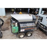 Electric/Diesel Power Washer, M# HHS-2004-1E2G, S/N 15031748, 4.2 GPM, 2,000 PSI