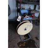 Banding/Strapping Cart