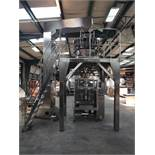 Vertical Form Fill and Seal Bagger