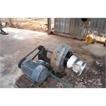 """PHELPS 24"""" SUCTION BLOWER"""