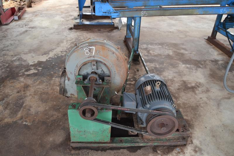 "PHELPS 24"" SUCTION BLOWER - Image 2 of 2"