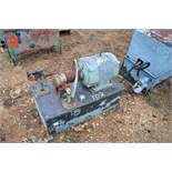 5 HP HYDRAULIC POWER PACK
