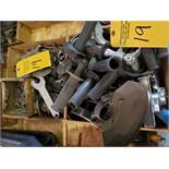 RIGHT ANGLE GRINDER PARTS 2 BOXES