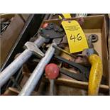 BANDING TOOLS 2 BOXES